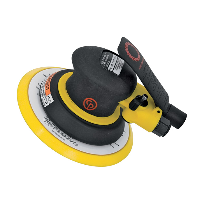 Chicago Pneumatic Random Orbital Sander