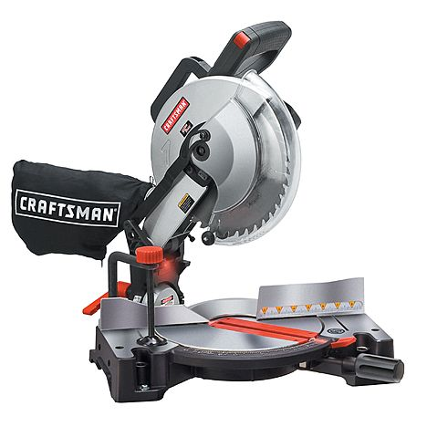 Craftsman Miter Saws Craftsman Compound Miter Saws