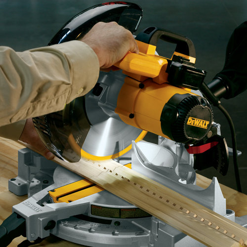 Dewalt DWS7085 Miter Saw L.E.D. Worklight System