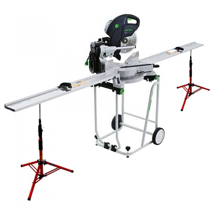FastCap® Best Fence System for Kapex Miter Saw
