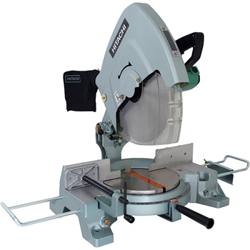 Hitachi 15 in Miter Saw  Model #C15FB