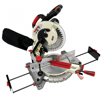 "Jet® 10""' Compound Miter Saw"