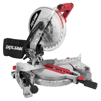 Skil 15-Amp 10 in. Compound Miter Saw with Laser Model #3317-01