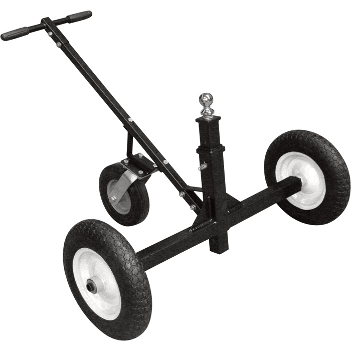 Ultra-Tow Extreme-Duty Adjustable Trailer Dolly